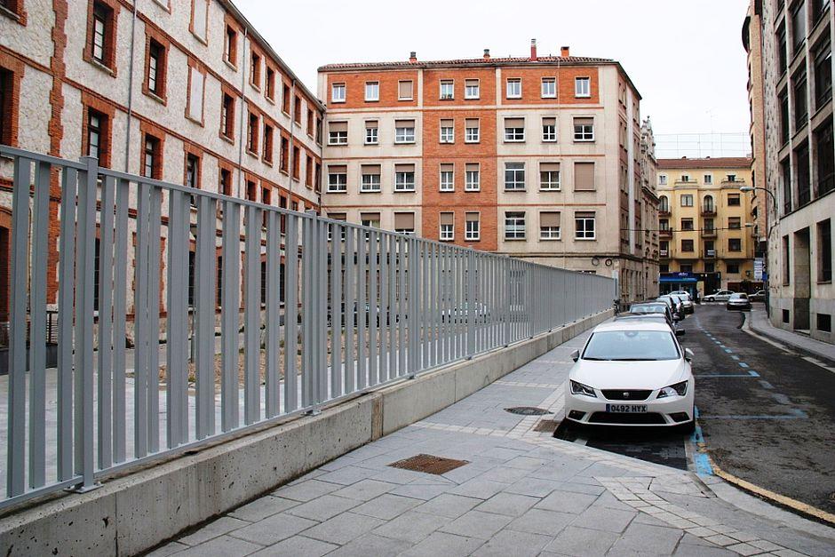 Resultado de imagen de Fotos de la calle Trinas de Burgos